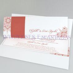 Invitaciones Boda Special 19
