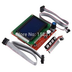 Cheap display set, Buy Quality display holder directly from China display Suppliers: 	Features:	100% brand new and high quality	Reprap smart controller upgraded version	LCD display is the extended parts of