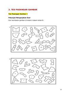 8 Gambar Psikotes Terbaik Menggambar Orang Matematika Psikologi