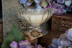 https://www.facebook.com/SimplyScentedHomeDecor  Hand poured Soy/Paraffin scented candles delivered in unique vintage jars.   Visit our face book page