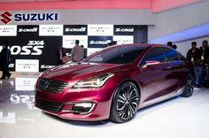 ราคา All New Suzuki Ciaz พร้อมข้อมูลรถ (ซูซูกิ ซีอาส)