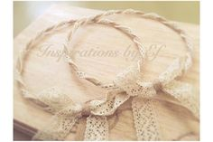 Items similar to ΧΕΙΡΟΠΟΙΗΤΑ ΣΤΕΦΑΝΑ ΓΑΜΟΥ on Etsy Burlap, Place Cards, Reusable Tote Bags, Place Card Holders, Etsy, Inspiration, Weddings, Biblical Inspiration, Bodas