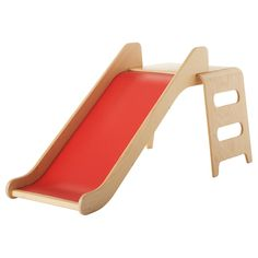 VIRRE Slide with ladder and guard rail - IKEA