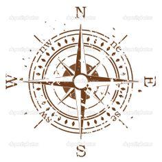 depositphotos_6408241-Grunge-vector-compass.jpg (1017×1024)