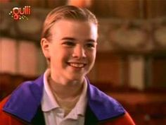 Richie Richs Christmas Wish.David Gallagher Richie Rich