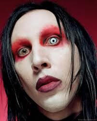 Marilyn Manson Booking agent for corporate, private and special event. Famous Musicians, Bands & DJs to Hire. Marilyn Manson Makeup, The Nobodies, Famous Musicians, The Villain, Metalhead, Metallica, Bands, Brian Warner, Musicals Broadway