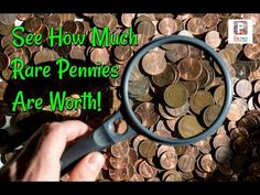 Check out 5 Lincoln wheat penny error coins that are always popular among coin collectors. Valuable Wheat Pennies, Valuable Coins, Most Valuable Penny, 1943 Penny, Wheat Penny Value, Penny Price, Penny Values, Old Coins Worth Money, Rare Pennies