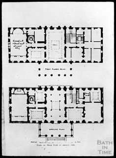 Charlton Park floorplan - Google 検索