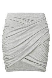 FACTORIE   Search result for Drape utUBe skirt