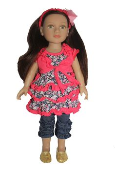 My salon doll the only doll with real hair a dream come for 4 dollz only salon