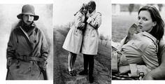 A timeless piece, the Burberry trench has made its mark. Designed by Thomas Burberry in 1914, the long waterproof coat was used to protect soldiers from the rain in the trenches, earning it the name of trench coat. Since, celebrities from Audrey Hepburn and Kate Moss to Jane Birkin have embraced this British classic. Take a look through ten of Burberry's most beautiful campaigns that feature the iconic piece.