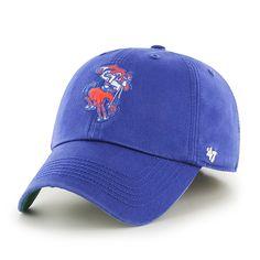 Denver Broncos Franchise Royal 47 Brand Hat - Detroit Game Gear f24ca7a0d