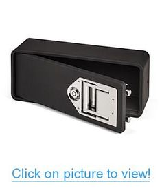 Hide-A-Way Personal Safe Electronics #Gadgets #Spy #Security