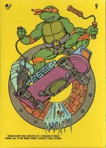 Teenage Mutant Ninja Turtles Trading Cards History and Guide Ninja Turtle Tattoos, 4k Gaming Wallpaper, Ocean Tattoos, Tribal Tattoos, Tmnt Turtles, Mens Shoulder Tattoo, Ninja Turtle Party, Michelangelo, Teenage Mutant Ninja Turtles