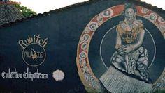'Proyecto Muxe', murales contra la homofobia y la discriminación