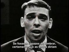 Jacques Brel - La Fanette (legendas em português)