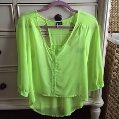 Cute shirt for sale! Never been worn. Very cute shirt for sale! Urban Outfitters Tops