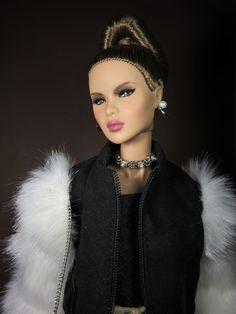 Ayumi doll