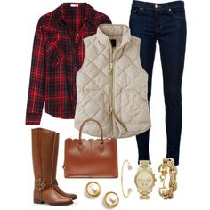 fall fashion(: