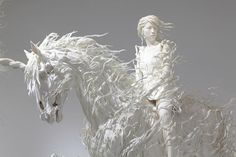 Awesome Paper Art Photography
