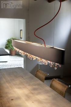MASIERO OLA S4 OV 100 Lampen Pendelleuchten