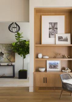 Danish Modern Coastal  Family Room  Design Detail  Gallery  Coastal  Contemporary  Scandinavian by DTM Interiors