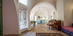 WAY IN - Safed By Witt Architects - Picture gallery