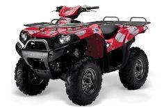 AMR Racing 2004 - 2011 Kawasaki Brute Force 750, 750i ATV Quad, Graphic Kit -... « AUTOMOTIVE PARTS & ACCESSORIES AUTOMOTIVE PARTS & ACCESSORIES