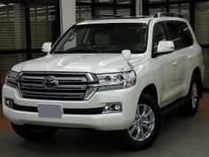 2016 Used Toyota LAND CRUISER 4.6 V8 4X4 SUV for sale