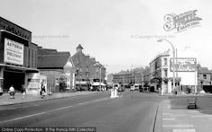 tooting bec road - Google Search