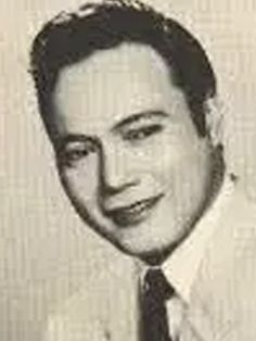 """Jose """"Pempe"""" Padilla competed in the boxing (lightweight) in the 1932 Los Angeles and 1936 Berlin Olympics. From a family of performers, he also appeared in numerous films. #kasaysayan"""