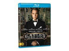 A nagy Gatsby (Blu-ray)