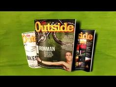 "Go Outside Magazine ""Repellent Radio"" Radio Grand Prix Cannes, Grand Prix, Outside Magazine, Mosquitos, Palais Des Festivals, International Festival, Red Cross, Go Outside"