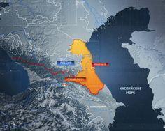 Mercator_maps by Andrey Krasavin, via Behance