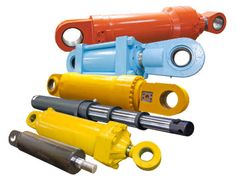 Manufacturers Custom Hydraulic Cylinders - Google 搜尋