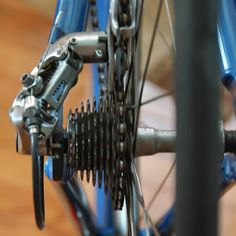 bike repair videos photo