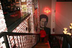 Richard Supper Stage & Bistro - Kaapse Stories South Africa, Westerns, Restaurants, Broadway Shows, Stage, Restaurant