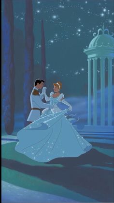 Cinderella | wallpaper 👠