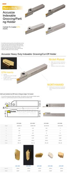 """2-1//2 x 3//4/"""" 90° Square Shoulder Indexable Face Mill Cutter /& 6x APKT1604 Inser"""