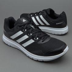 adidas Duramo 7 - Core Black/Footwear White/Core Black