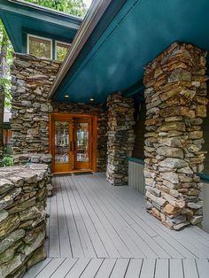 House vacation rental in Laurel Park from VRBO.com! #vacation #rental #travel #vrbo