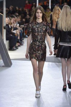 Louis Vuitton, A-H 15/16 - L'officiel de la mode