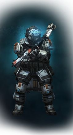 From Respawn Entertainment, makers of the award-winning Titanfall, comes Titanfall 2. Be among the first to discover what awaits you on the Frontier.