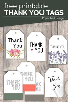 Use these thank you gift tags for a bridesmaid gift at a wedding, as a favor for a baby shower, to thank a teacher, or to thank a volunteer. Printable Designs, Printable Cards, Free Printables, Small Thank You Gift, Small Gifts, Teacher Thank You, Thank You Tags, Teacher Appreciation Gifts, Teacher Gifts