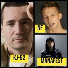 The Christian Eminems