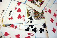 Baloney (aka: BS), aka: Liar's Poker!