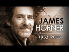 Music at the Movies: A Look Back At James Horner