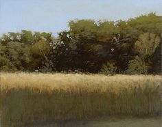 Marc Bohne:Missouri Dry Fields