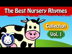 Old MacDonald Had A Farm & More Nursery Rhymes - Over 15 minutes of non-stop kids songs & nursery rhymes. As featured on the Best Nursery Rhymes Album - prob. Nursery Video, Best Nursery Rhymes, Nursery Rhymes Collection, Compilation Videos, Finger Plays, Rhymes For Kids, Zoo Animals, Classroom, Good Things