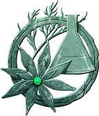 Guarda Abisinto- Alquimia e poções(elfos)